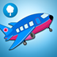 My First App - Vol. 3 Airport logo